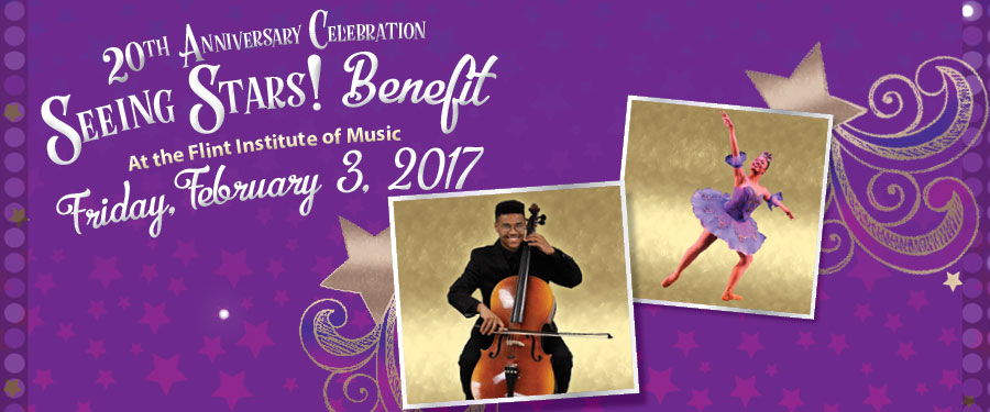 Seeing Stars! Benefit